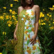 Dress for the garden